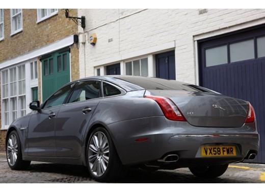 Jaguar celebra i 75 anni - Foto 5 di 8