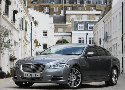Jaguar celebra i 75 anni - Foto 6 di 8