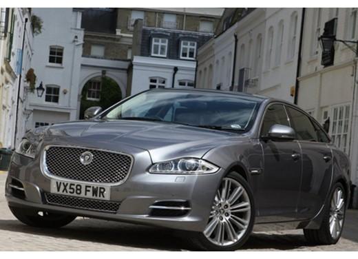 Jaguar celebra i 75 anni - Foto 8 di 8