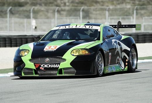 Jaguar a Le Mans 2010 - Foto 2 di 9