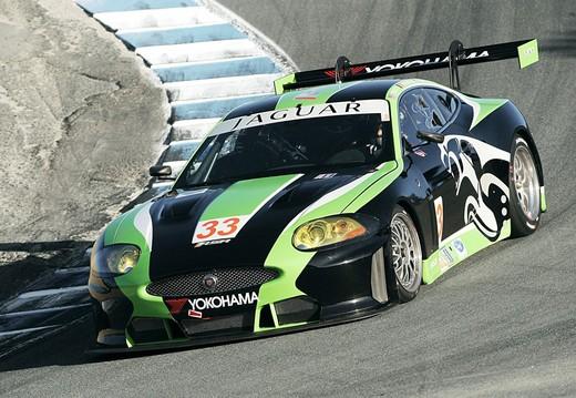 Jaguar a Le Mans 2010 - Foto 3 di 9