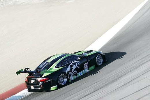 Jaguar a Le Mans 2010 - Foto 4 di 9