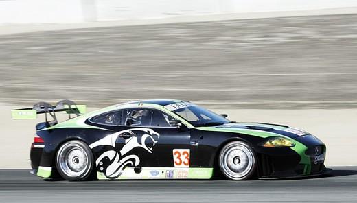 Jaguar a Le Mans 2010 - Foto 5 di 9