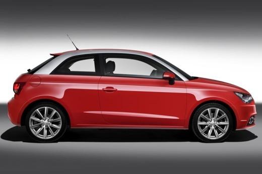 Audi A1 - Foto 2 di 47
