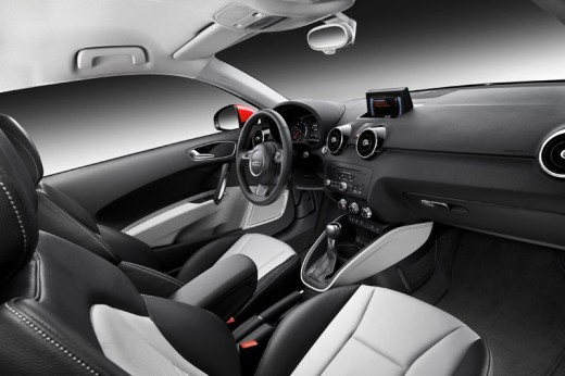 Audi A1 - Foto 7 di 47