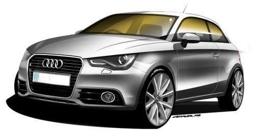 Audi A1 - Foto 4 di 47
