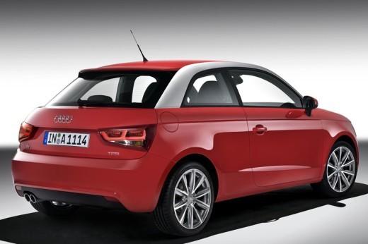 Audi A1 - Foto 1 di 47