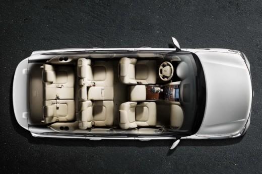 Nuova Nissan Patrol - Foto 3 di 14