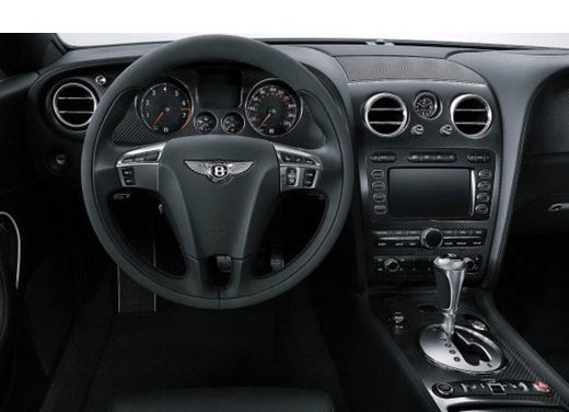 Bentley Continental Supersports Convertible - Foto 7 di 8