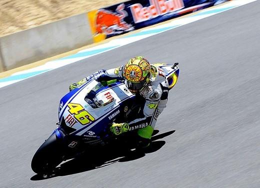 MotoGP 2009 – Laguna Seca – Gara