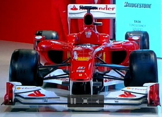 GP Bahrain F1