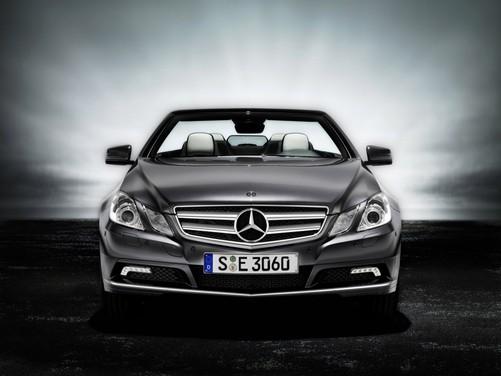 Mercedes Classe E Cabrio – Test Drive - Foto 5 di 63