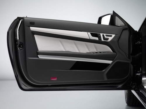 Mercedes Classe E Cabrio – Test Drive - Foto 7 di 63
