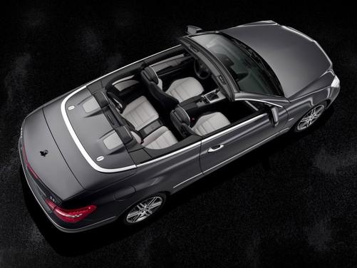 Mercedes Classe E Cabrio – Test Drive - Foto 15 di 63