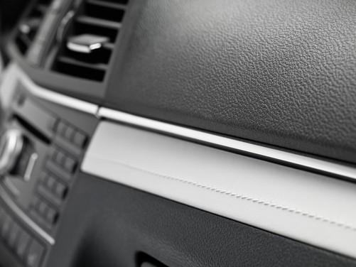 Mercedes Classe E Cabrio – Test Drive - Foto 16 di 63
