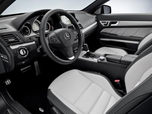Mercedes Classe E Cabrio – Test Drive - Foto 17 di 63
