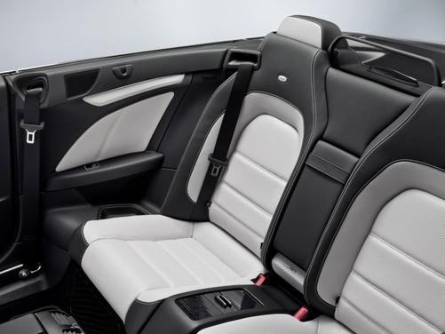 Mercedes Classe E Cabrio – Test Drive - Foto 18 di 63