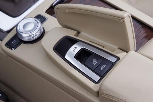 Mercedes Classe E Cabrio – Test Drive - Foto 25 di 63