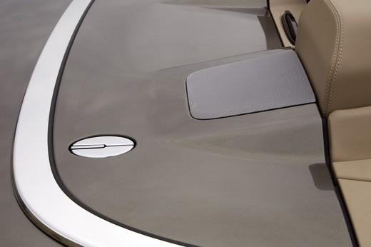 Mercedes Classe E Cabrio – Test Drive - Foto 26 di 63