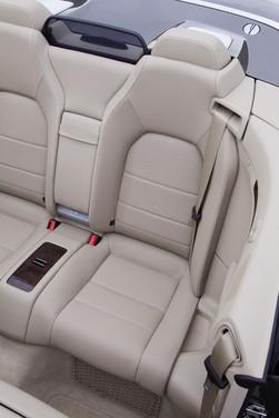 Mercedes Classe E Cabrio – Test Drive - Foto 28 di 63
