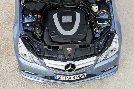 Mercedes Classe E Cabrio – Test Drive - Foto 39 di 63