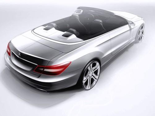 Mercedes Classe E Cabrio – Test Drive - Foto 46 di 63