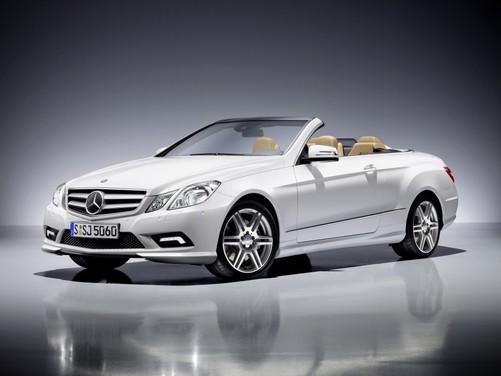 Mercedes Classe E Cabrio – Test Drive - Foto 51 di 63