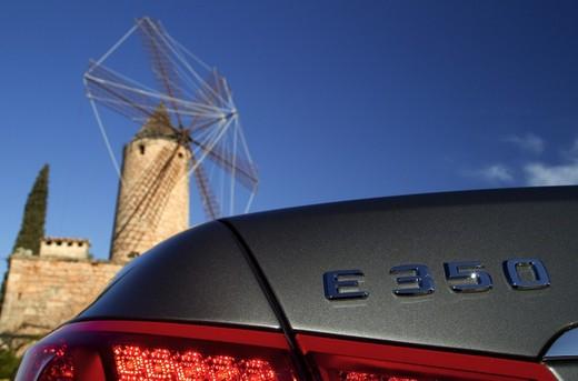 Mercedes Classe E Cabrio – Test Drive - Foto 60 di 63