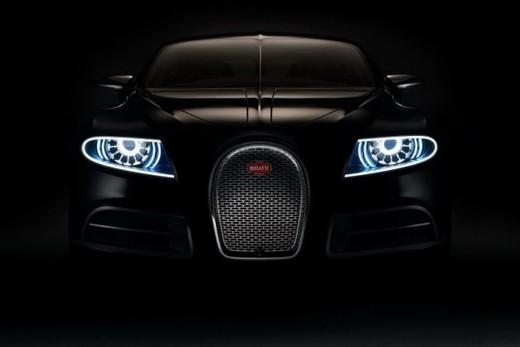 Bugatti 16C Galibier in arrivo nel 2014 - Foto 33 di 50