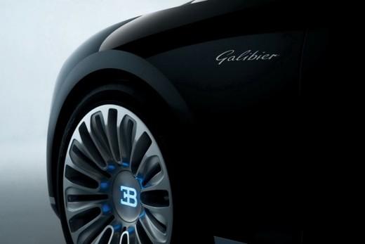 Bugatti 16C Galibier in arrivo nel 2014 - Foto 34 di 50