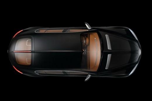 Bugatti 16C Galibier in arrivo nel 2014 - Foto 35 di 50