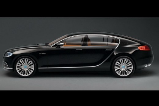 Bugatti 16C Galibier in arrivo nel 2014 - Foto 36 di 50