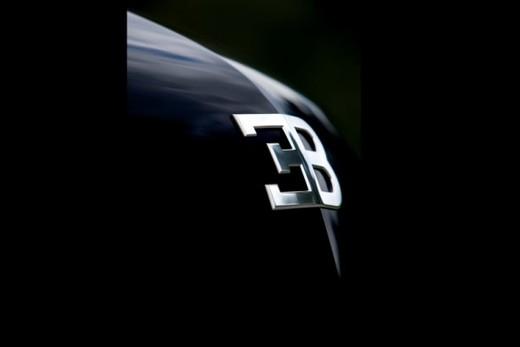 Bugatti 16C Galibier in arrivo nel 2014 - Foto 41 di 50