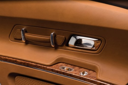 Bugatti 16C Galibier in arrivo nel 2014 - Foto 44 di 50