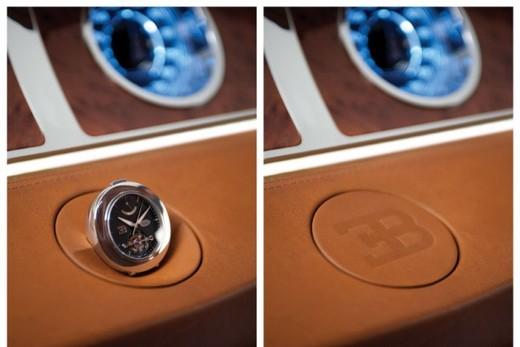 Bugatti 16C Galibier in arrivo nel 2014 - Foto 45 di 50