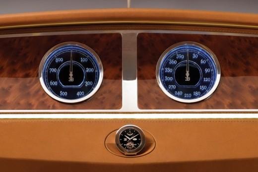 Bugatti 16C Galibier in arrivo nel 2014 - Foto 46 di 50