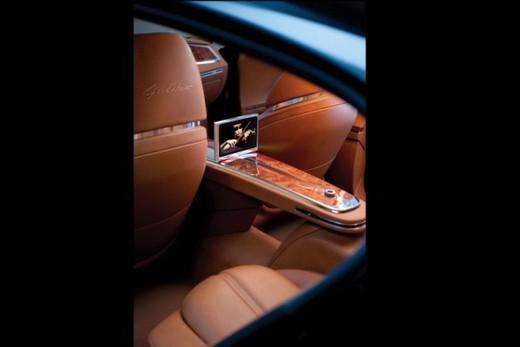 Bugatti 16C Galibier in arrivo nel 2014 - Foto 48 di 50