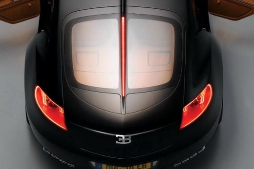 Bugatti 16C Galibier in arrivo nel 2014 - Foto 14 di 50