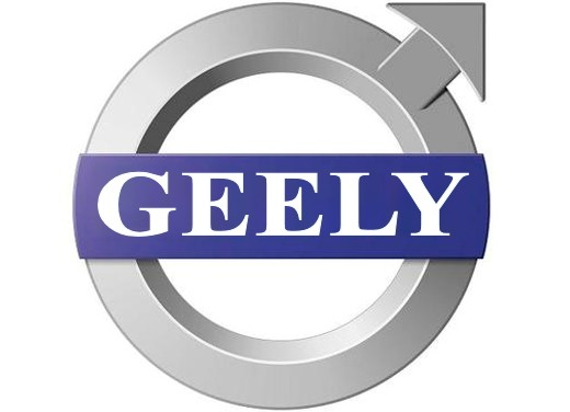Geely compra Volvo