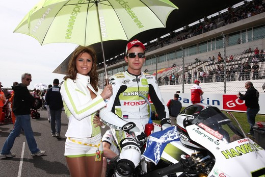 SBK 2010 – Portimao Girls