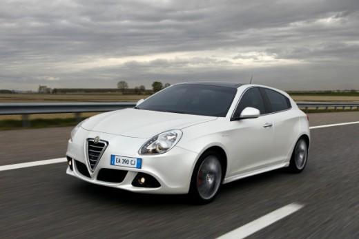 Alfa Romeo Giulietta Quadrifoglio Verde – Test Drive - Foto 26 di 56