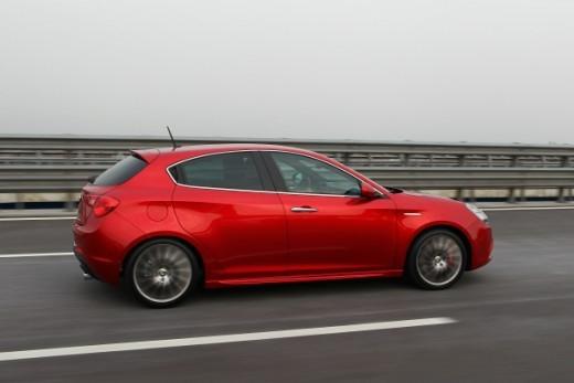 Alfa Romeo Giulietta Quadrifoglio Verde – Test Drive - Foto 6 di 56