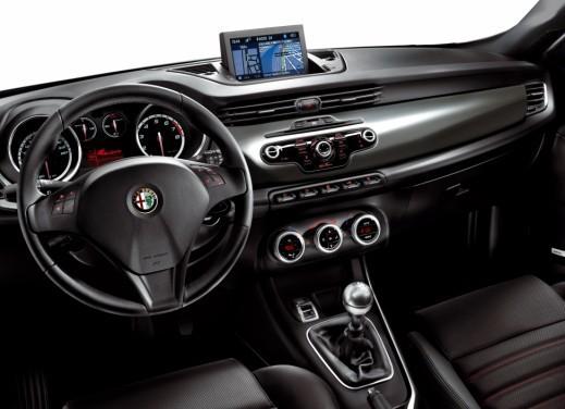 Alfa Romeo Giulietta Quadrifoglio Verde – Test Drive - Foto 8 di 56