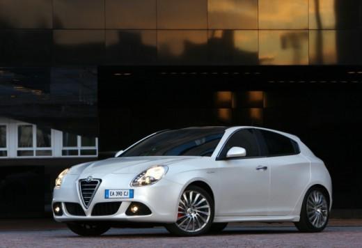 Alfa Romeo Giulietta Quadrifoglio Verde – Test Drive - Foto 18 di 56