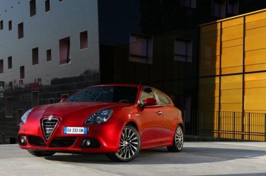 Alfa Romeo Giulietta Safety Car SBK - Foto 20 di 56