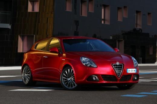 Alfa Romeo Giulietta Safety Car SBK - Foto 21 di 56