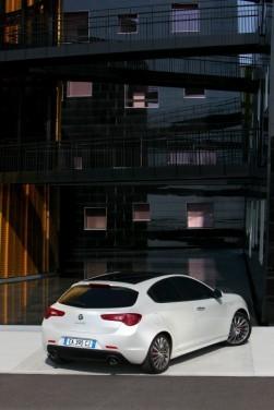 Alfa Romeo Giulietta Quadrifoglio Verde – Test Drive - Foto 23 di 56