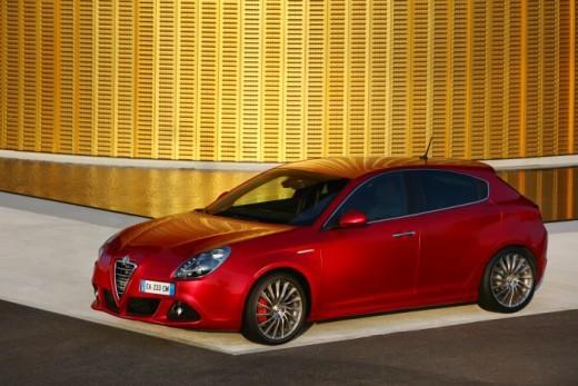 Alfa Romeo Giulietta Safety Car SBK - Foto 27 di 56
