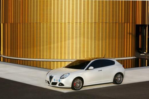 Alfa Romeo Giulietta Safety Car SBK - Foto 28 di 56