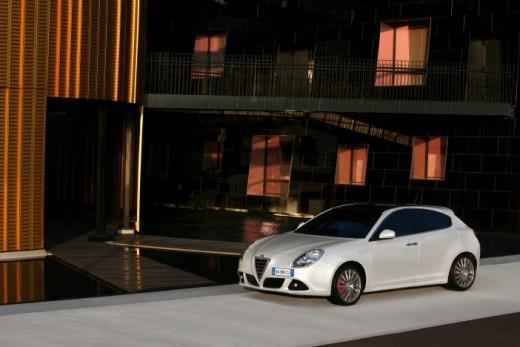 Alfa Romeo Giulietta Quadrifoglio Verde – Test Drive - Foto 29 di 56